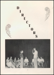 Page 9, 1953 Edition, Wells High School - Charco Yearbook (Wells, NV) online yearbook collection