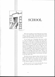 Page 11, 1936 Edition, Humboldt County High School - Winnada Yearbook (Winnemucca, NV) online yearbook collection