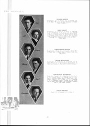 Page 17, 1936 Edition, Humboldt County High School - Winnada Yearbook (Winnemucca, NV) online yearbook collection