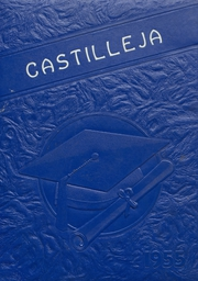 Page 1, 1955 Edition, Austin High School - Castilleja Yearbook (Austin, NV) online yearbook collection