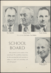 Page 15, 1955 Edition, Austin High School - Castilleja Yearbook (Austin, NV) online yearbook collection