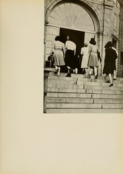 Page 11, 1941 Edition, Towson University - Tower Echoes Yearbook (Towson, MD) online yearbook collection