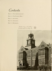 Page 11, 1948 Edition, Towson University - Tower Echoes Yearbook (Towson, MD) online yearbook collection
