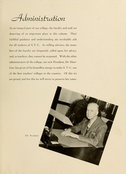 Page 13, 1948 Edition, Towson University - Tower Echoes Yearbook (Towson, MD) online yearbook collection