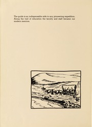 Page 12, 1949 Edition, Towson University - Tower Echoes Yearbook (Towson, MD) online yearbook collection