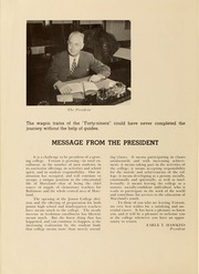 Page 14, 1949 Edition, Towson University - Tower Echoes Yearbook (Towson, MD) online yearbook collection