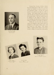 Page 17, 1949 Edition, Towson University - Tower Echoes Yearbook (Towson, MD) online yearbook collection