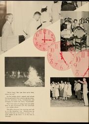 Page 10, 1953 Edition, Towson University - Tower Echoes Yearbook (Towson, MD) online yearbook collection