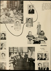 Page 14, 1953 Edition, Towson University - Tower Echoes Yearbook (Towson, MD) online yearbook collection