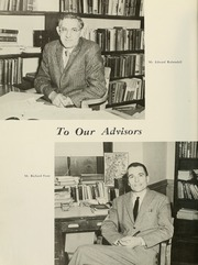 Page 14, 1959 Edition, Towson University - Tower Echoes Yearbook (Towson, MD) online yearbook collection