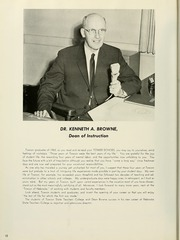 Page 16, 1963 Edition, Towson University - Tower Echoes Yearbook (Towson, MD) online yearbook collection