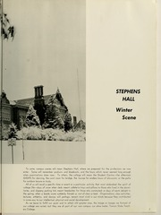 Page 7, 1963 Edition, Towson University - Tower Echoes Yearbook (Towson, MD) online yearbook collection