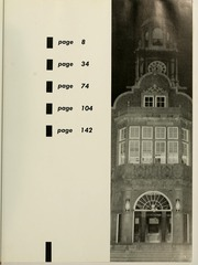 Page 9, 1963 Edition, Towson University - Tower Echoes Yearbook (Towson, MD) online yearbook collection