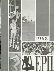 Page 5, 1968 Edition, University of Nevada Las Vegas - Epilogue Yearbook (Las Vegas, NV) online yearbook collection