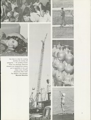 Page 9, 1968 Edition, University of Nevada Las Vegas - Epilogue Yearbook (Las Vegas, NV) online yearbook collection