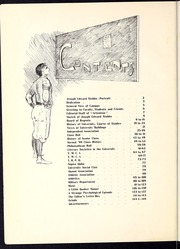 Page 8, 1899 Edition, University of Nevada - Artemisia Yearbook (Reno, NV) online yearbook collection