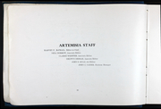Page 14, 1913 Edition, University of Nevada - Artemisia Yearbook (Reno, NV) online yearbook collection
