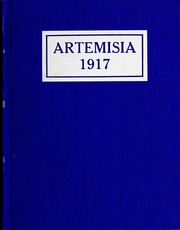 Page 1, 1917 Edition, University of Nevada - Artemisia Yearbook (Reno, NV) online yearbook collection