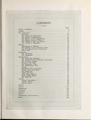 Page 13, 1919 Edition, University of Nevada - Artemisia Yearbook (Reno, NV) online yearbook collection