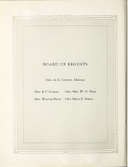 Page 14, 1919 Edition, University of Nevada - Artemisia Yearbook (Reno, NV) online yearbook collection