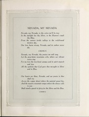 Page 9, 1919 Edition, University of Nevada - Artemisia Yearbook (Reno, NV) online yearbook collection