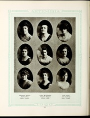 Page 174, 1920 Edition, University of Nevada - Artemisia Yearbook (Reno, NV) online yearbook collection