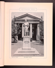 Page 7, 1922 Edition, University of Nevada - Artemisia Yearbook (Reno, NV) online yearbook collection