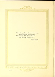 Page 14, 1925 Edition, University of Nevada - Artemisia Yearbook (Reno, NV) online yearbook collection