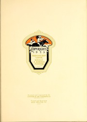 Page 5, 1925 Edition, University of Nevada - Artemisia Yearbook (Reno, NV) online yearbook collection