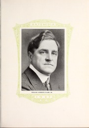 Page 13, 1927 Edition, University of Nevada - Artemisia Yearbook (Reno, NV) online yearbook collection