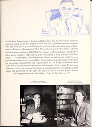 Page 15, 1943 Edition, University of Nevada - Artemisia Yearbook (Reno, NV) online yearbook collection