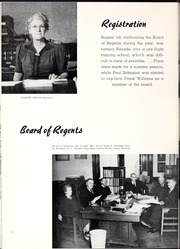 Page 16, 1943 Edition, University of Nevada - Artemisia Yearbook (Reno, NV) online yearbook collection