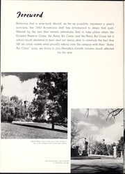 Page 6, 1943 Edition, University of Nevada - Artemisia Yearbook (Reno, NV) online yearbook collection