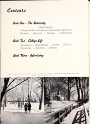 Page 7, 1943 Edition, University of Nevada - Artemisia Yearbook (Reno, NV) online yearbook collection