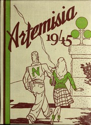 Page 1, 1945 Edition, University of Nevada - Artemisia Yearbook (Reno, NV) online yearbook collection