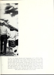 Page 7, 1945 Edition, University of Nevada - Artemisia Yearbook (Reno, NV) online yearbook collection