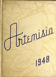 Page 1, 1948 Edition, University of Nevada - Artemisia Yearbook (Reno, NV) online yearbook collection