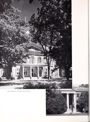 Page 8, 1948 Edition, University of Nevada - Artemisia Yearbook (Reno, NV) online yearbook collection