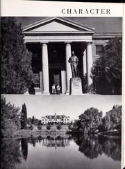 Page 15, 1949 Edition, University of Nevada - Artemisia Yearbook (Reno, NV) online yearbook collection