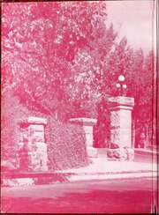 Page 2, 1949 Edition, University of Nevada - Artemisia Yearbook (Reno, NV) online yearbook collection