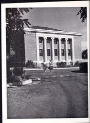 Page 6, 1949 Edition, University of Nevada - Artemisia Yearbook (Reno, NV) online yearbook collection