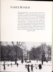 Page 9, 1949 Edition, University of Nevada - Artemisia Yearbook (Reno, NV) online yearbook collection