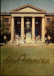 Page 1, 1950 Edition, University of Nevada - Artemisia Yearbook (Reno, NV) online yearbook collection