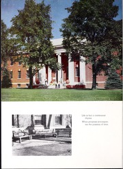 Page 6, 1950 Edition, University of Nevada - Artemisia Yearbook (Reno, NV) online yearbook collection