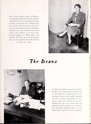 Page 17, 1952 Edition, University of Nevada - Artemisia Yearbook (Reno, NV) online yearbook collection