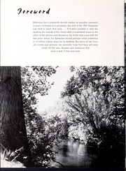Page 6, 1952 Edition, University of Nevada - Artemisia Yearbook (Reno, NV) online yearbook collection