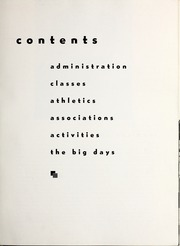 Page 13, 1953 Edition, University of Nevada - Artemisia Yearbook (Reno, NV) online yearbook collection