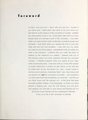 Page 15, 1953 Edition, University of Nevada - Artemisia Yearbook (Reno, NV) online yearbook collection