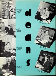 Page 14, 1956 Edition, University of Nevada - Artemisia Yearbook (Reno, NV) online yearbook collection