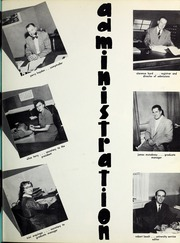 Page 15, 1956 Edition, University of Nevada - Artemisia Yearbook (Reno, NV) online yearbook collection